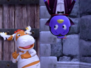 The Backyardigans Scared of You 31 Pablo Tyrone