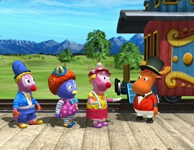 Image qqqqg the backyardigans wiki fandom powered by wikia qqqqg altavistaventures Image collections
