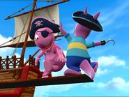 Pirate Treasure - 22
