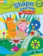 The Backyardigans Shape Journey