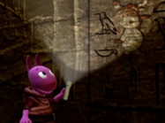 The Backyardigans Scared of You 12 Austin