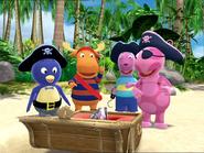 Pirate Treasure - 44