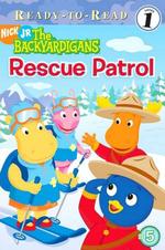 The Backyardigans Rescue Patrol