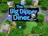 The Big Dipper Diner