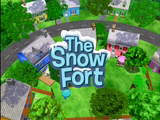 The Snow Fort