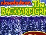 Christmas with the Backyardigans