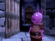 The Backyardigans Scared of You 34 Austin