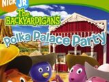 Polka Palace Party (DVD)