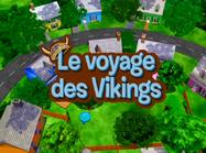 Les Mélodilous Le voyage des Vikings
