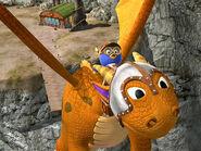 Dragon Riders Unite!