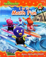 The Backyardigans Math Fun