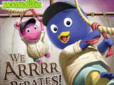 We Arrrr Pirates!
