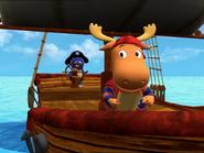 Pirate Treasure - 13