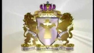 Trinity Broadcasting Network Logo (1992-2013)