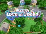 For the Love of Socks!