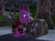 The Backyardigans Scared of You 19 Austin