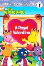 The Backyardigans A Royal Valentine