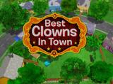 Best Clowns in Town