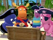 Pirate Treasure - 42