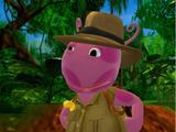 Professor Uniqua