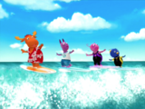 Surf's Up (song)