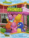 The Backyardigans Phonics