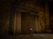The Backyardigans Mummy's Pyramid Entrance