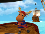 Pirate Treasure - 15