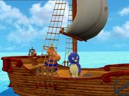 Pirate Treasure - 12