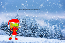 How Angelica Stole Christmas