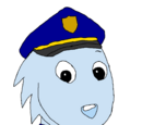 Police Officer Thomas (Super Royals to the Rescue)