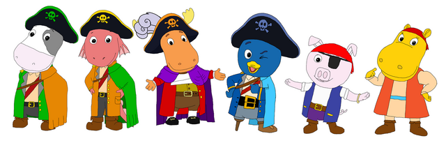 File:The Pirate King Characters - Captain Blackmoose's Crew.png