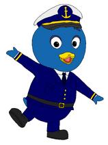 Lieutenant Pablo - Party at Sea