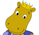 King Jason (The Horse Kings)
