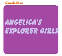 Angelica's Explorer Girls