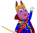 King Austin (Jurassic Kingdom)