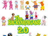 The Backyardigans 2.0