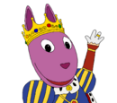 King Austin (The Old Switcheroo)