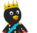 King Andrew (The Royal Journey)