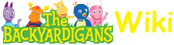 The Backyardigans Encyclopedia