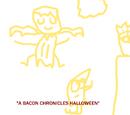 A Bacon Chronicles Halloween