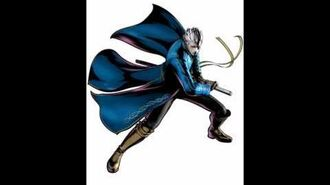 Ultimate Marvel VS Capcom 3 - Divine Hate (Vergil theme alternative)