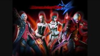Devil May Cry Mega Mix EC
