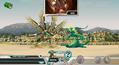 Phoenix Subterra battle
