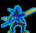 Aquos MysticChancer
