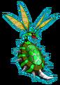 Matrix Buz Hornix