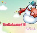 TheBalwanek18 Wiki