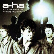 A-ha 1984-2004