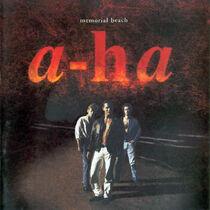 A-ha memorial beach