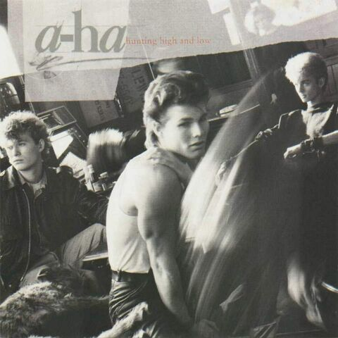 File:A-ha hunting high and low.jpg